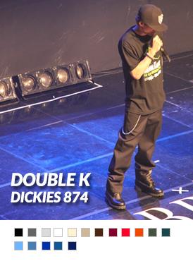 DICKIES 874  면바지
