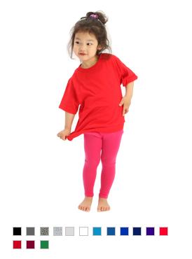 AAA 3783 키즈 티셔츠
