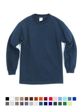 AAA 1304 긴팔 티셔츠
