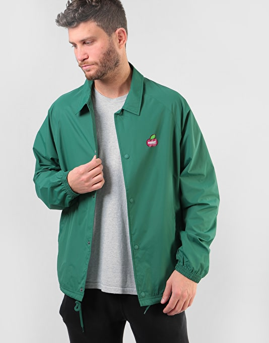 ELEMENT YAWYE COACH JACKET